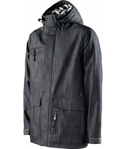 Special Blend Blow Snowboard Jacket Denim