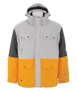 Special Blend Brigade Snowboard Jacket Courage