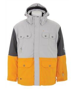 Special Blend Brigade Snowboard Jacket