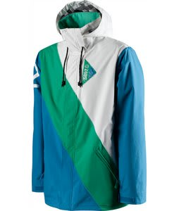 Special Blend Brigade Snowboard Jacket Oxycotton 