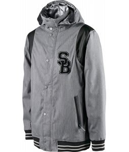 Special Blend Bronx Snowboard Jacket Smoked Out