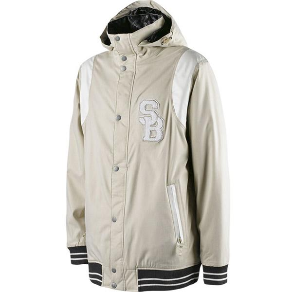 Special Blend Bronx Snowboard Jacket