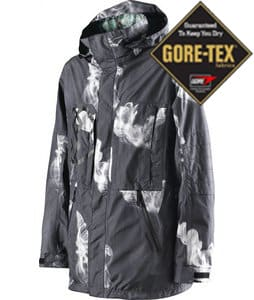 Special Blend Burner Snowboard Jacket Hot Box