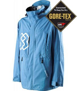 Special Blend Burner Snowboard Jacket South Beach