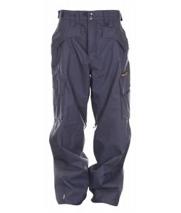 Special Blend Division Snowboard Pants Denim