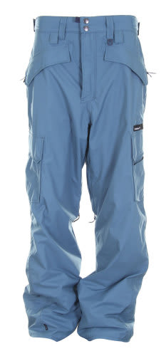 Special Blend Division Snowboard Pants Memento