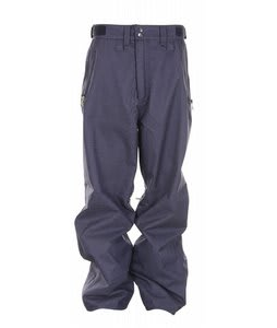 Special Blend Empire Snowboard Pants Denim