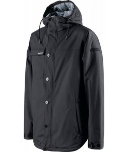 Special Blend Caliber Snowboard Jacket Blackout 