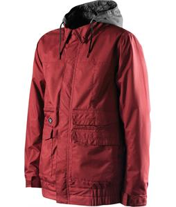 Special Blend Caliber Snowboard Jacket Blood