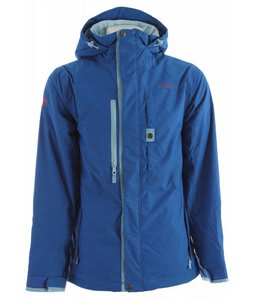 Special Blend Caliber Snowboard Jacket Blue Label
