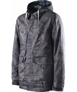 Special Blend Caliber Snowboard Jacket Blue Me Floored