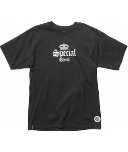 Special Blend Cerveza T-Shirt Blackout