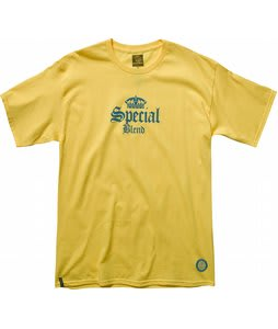 Special Blend Cerveza T-Shirt Mellow Yellow 
