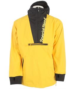 Special Blend Chamber Anorak Snowboard Jacket