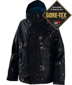 Special Blend Choice Gore-Tex Snowboard Jacket