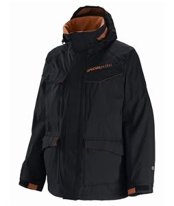 Special Blend Circa Snowboard Jacket