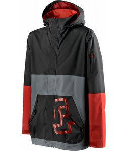 Special Blend Circa Snowboard Jacket Blackout