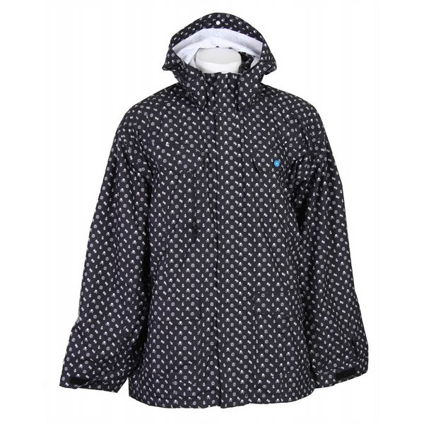 Special Blend Circa Snowboard Jacket