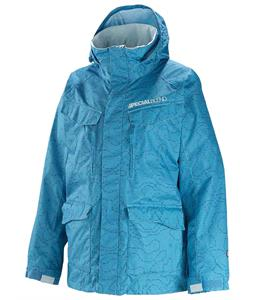 Special Blend Circa Snowboard Jacket South Beach Lockdown