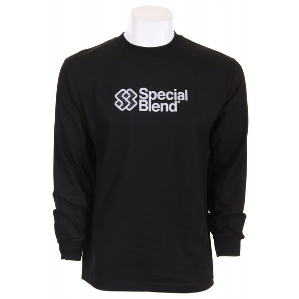 Special Blend Classic Stack L/S T-Shirt