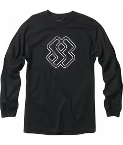 Special Blend Cobbler L/S T-Shirt Blackout