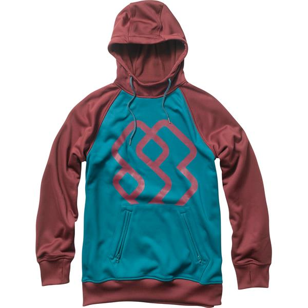 Special Blend Contra Pull Over Hoodie