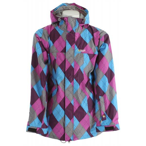 Special Blend Control Snowboard Jacket