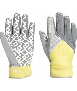 Special Blend Crack Pipe Gloves Hello Yellow