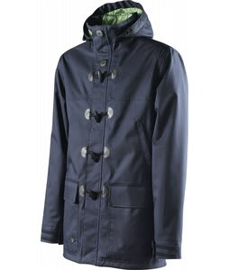 Special Blend Crank Snowboard Jacket Blue Me