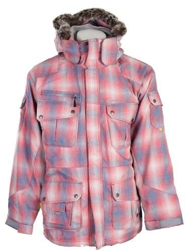 Special Blend Cross Gore-Tex Snowboard Jacket