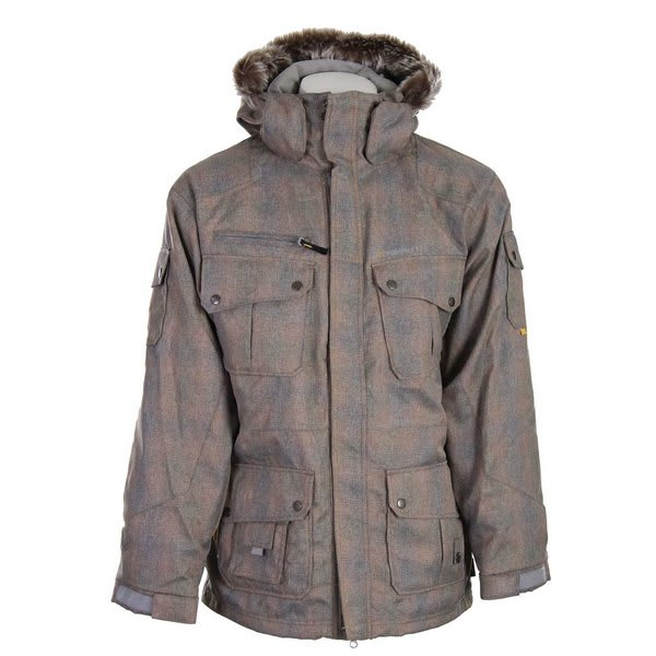 Special Blend Cross Gore-Tex Snowboard Jacket