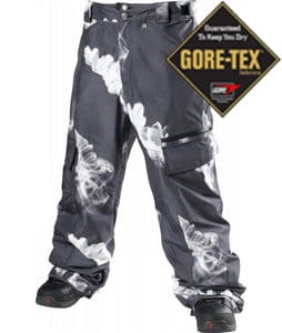Special Blend Crown Snowboard Pants Hot Box