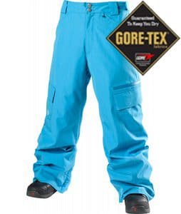 Special Blend Crown Gore-Tex Snowboard Pants