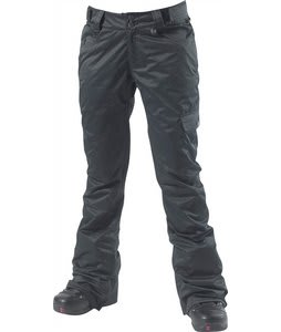 Special Blend Dash Snowboard Pants Blackout 
