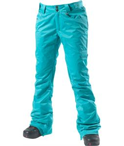 Special Blend Dash Snowboard Pants See Weed 