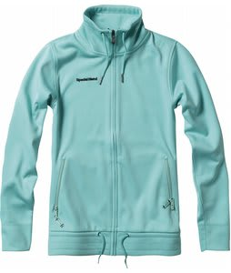Special Blend Daybreak Hoodie Mint Julep