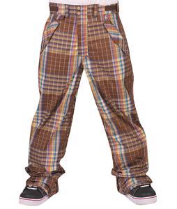 Special Blend D.B. Snowboard Pants