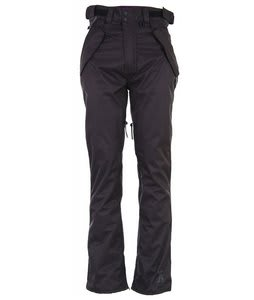 Special Blend D.B. Snowboard Pants Black
