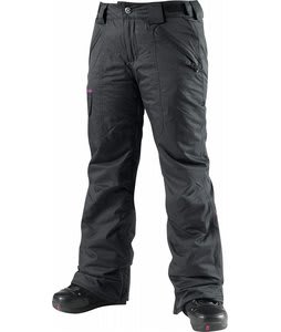Special Blend Demi Snowboard Pants Blackout