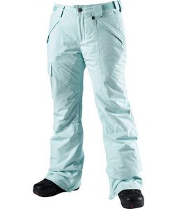 Special Blend Demi Snowboard Pants Blue Agave