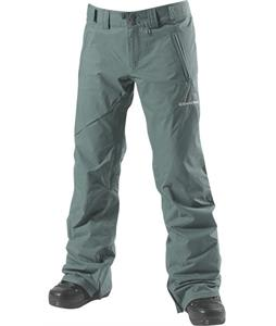 Special Blend Demi Snowboard Pants Greyskull