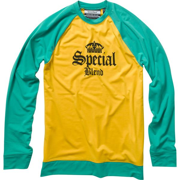 Special Blend Dirty Jersey Baselayer Top