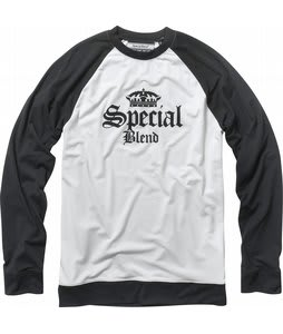 Special Blend Dirty Jersey Baselayer Top Oxycotton 