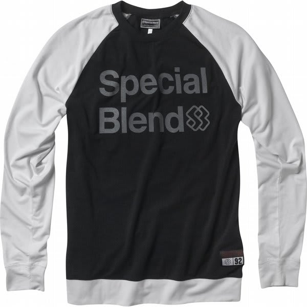 Special Blend Dirty Jersey First Layer Top