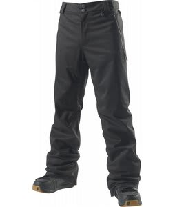 Special Blend Dive Snowboard Pants Blackout
