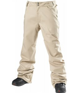 Special Blend Dive Snowboard Pants Tan Lines