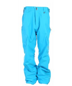 Special Blend Division Snowboard Pants South Beach