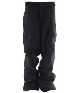 Special Blend Division Snowboard Pants Over Dye Camo