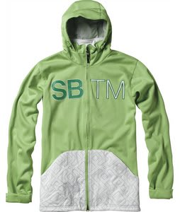 Special Blend Double Team Bonded Fleece Mojito/Barry White