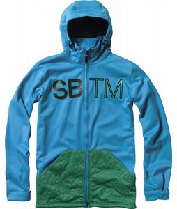 Special Blend Double Team Bonded Fleece South Beach/Chronic